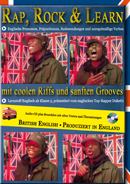 Rap, Rock and Learn English, CD plus Broschüre